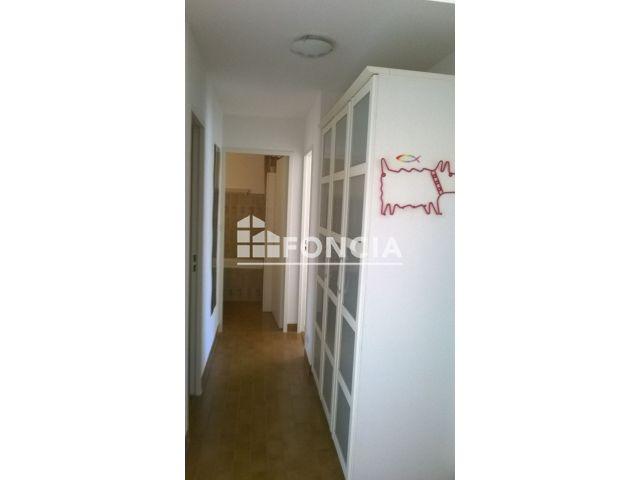 Appartement meubl 2 pi ces louer montpellier 34070 for Location meuble montpellier