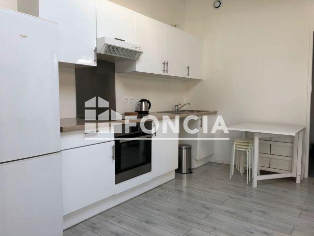 Appartement Meuble 2 Pieces A Louer Toulon 83000 33 65 M2 Foncia