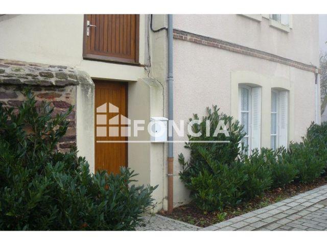 Appartement Meubl 1 Pi Ce Louer Rennes 35000 Foncia