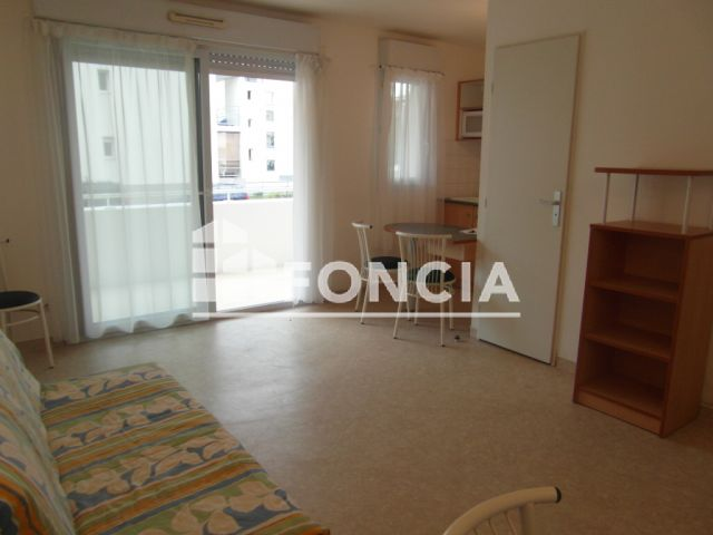 Location Appartement La Rochelle (17) - A Vendre A Louer