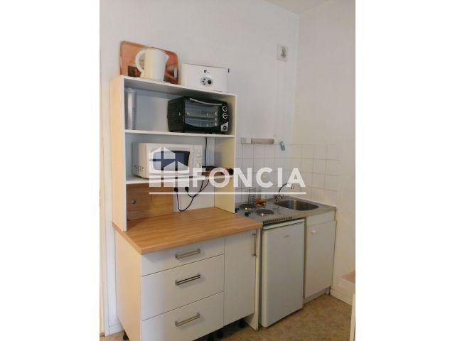 Appartement meubl 1 pi ce louer rennes 35000 foncia - Condition pour louer un appartement meuble ...