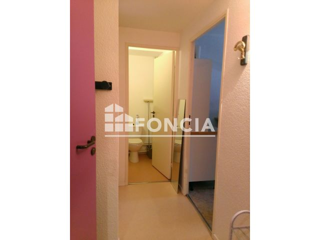 Appartement meubl 1 pi ce louer rennes 35000 foncia - Location appartement meuble rennes ...