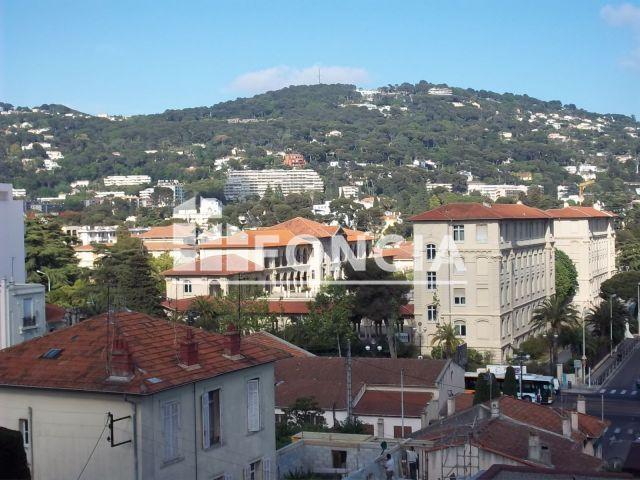 Location appartement Cannes (06400) Louer appartement Cannes
