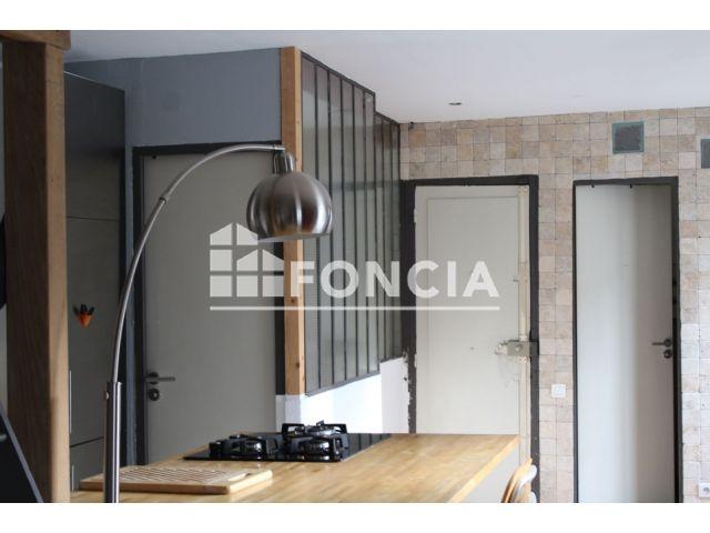 Appartement meubl 1 pi ce louer paris 75009 foncia for Meuble a louer paris