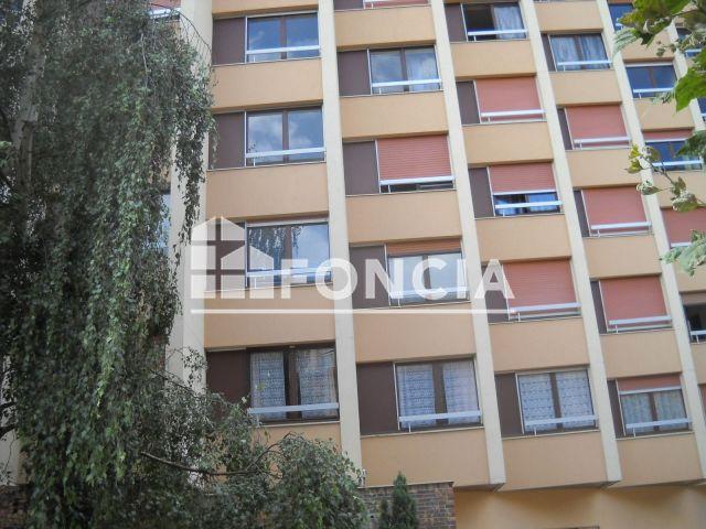 Location appartement Cergy (95000) : annonces appartement louer