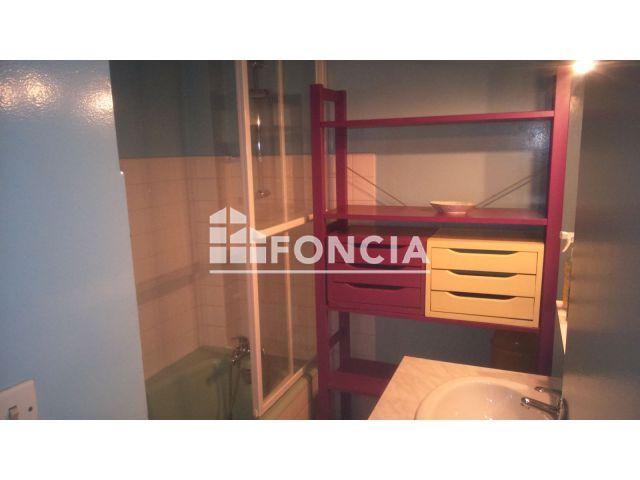 Appartement meubl 2 pi ces louer toulouse 31500 - Appartement a louer meuble toulouse ...