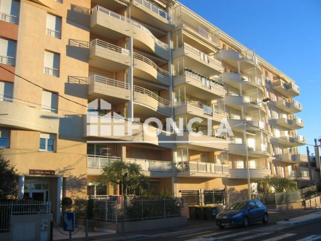 Appartement A Louer A Cannes La Bocca