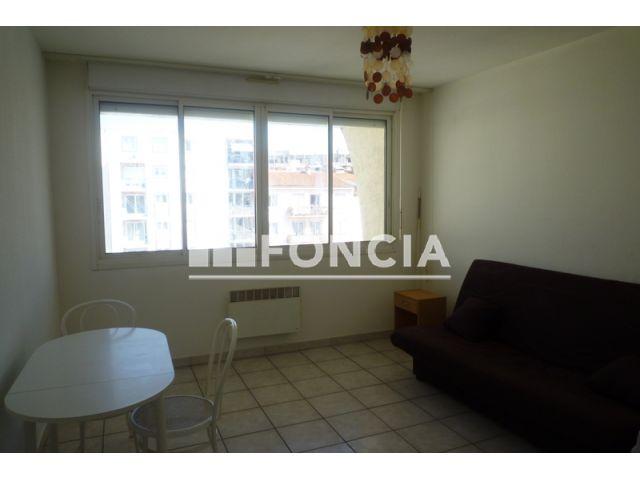 Appartement Meuble 1 Piece A Louer Perpignan 66000 23 46 M2 Foncia