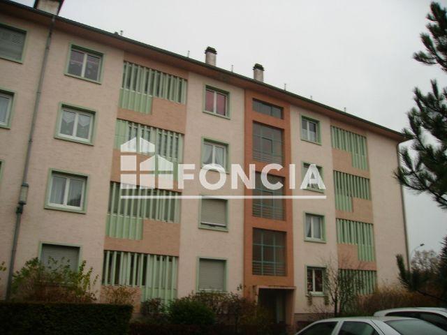 Location appartement Strasbourg particulier - LocService