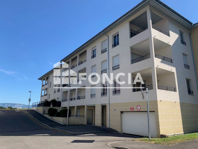 Appartement A Louer Saint Genis Pouilly