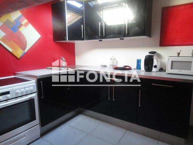 Appartement meubl 2 pi ces louer toulon 83000 foncia - Location studio meuble toulon ...