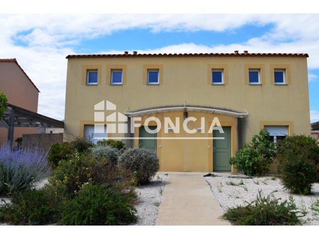 location maison perpignan 66 foncia. Black Bedroom Furniture Sets. Home Design Ideas