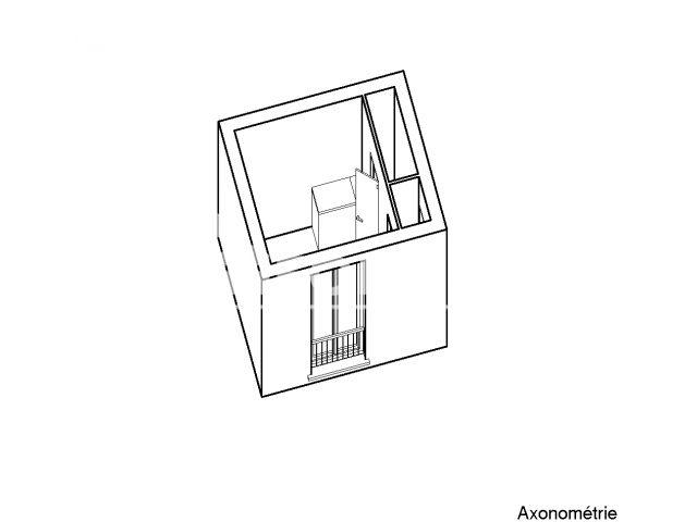 appartement meubl 1 pi ce louer dijon 21000 foncia. Black Bedroom Furniture Sets. Home Design Ideas
