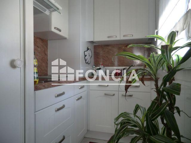 Appartement meubl 2 pi ces louer toulouse 31400 34 5 m2 foncia - Appartement a louer meuble toulouse ...