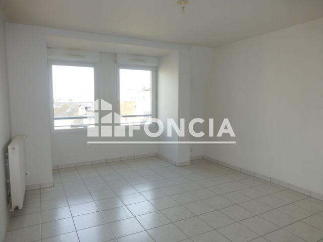Location Appartement 3 Pièces Limoges 87 Foncia