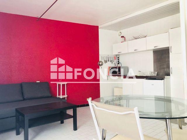 Appartement Meuble 1 Piece A Louer Toulon 83000 27 47 M2 Foncia