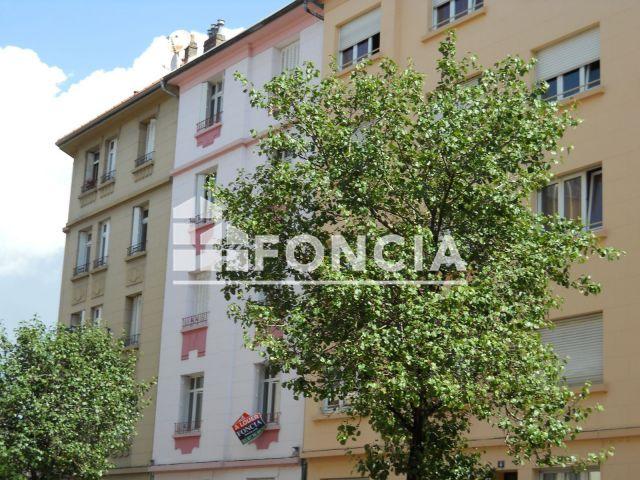 appartement 2 pi ces louer metz 57000 54 6 m2 foncia. Black Bedroom Furniture Sets. Home Design Ideas