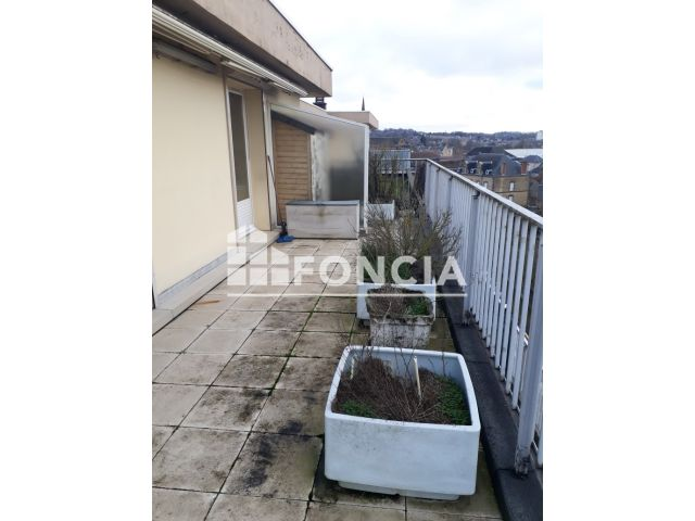 Appartement à vendre, Sedan (08200)