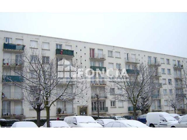 Appartement Garges Les Gonesse