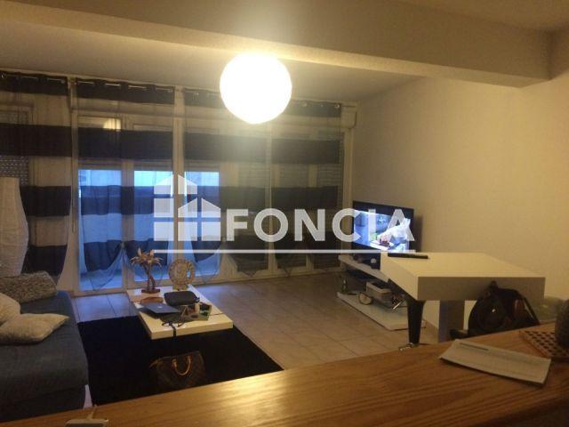 Location Appartement Bordeaux (33) - A Vendre A Louer