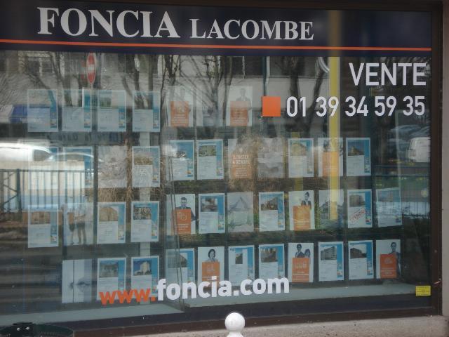 Agence immobili�re FONCIA Transaction St Gratien - FONCIA Transaction Val-d'Oise