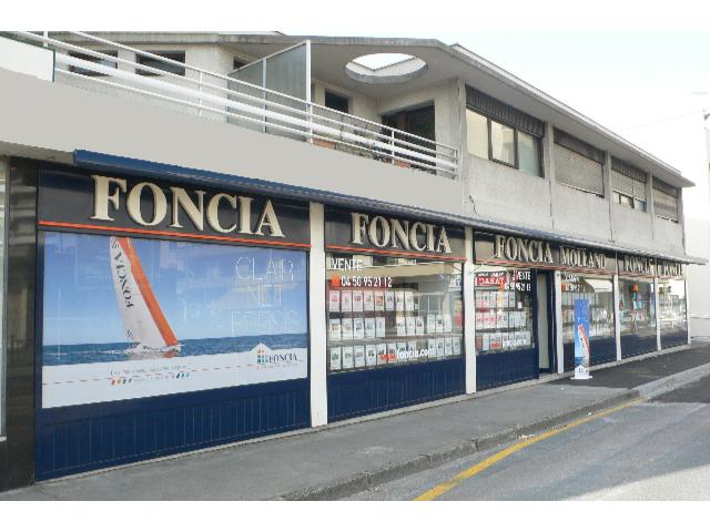 Agence immobili�re FONCIA Molland - FONCIA Transaction  Haute-Savoie