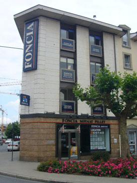 Agence immobili�re FONCIA Pillet - FONCIA Transaction  Haute-Savoie