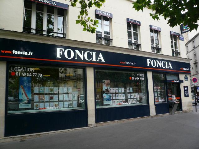 Agence immobili re paris foncia transaction paris for Agence immobiliere 75006