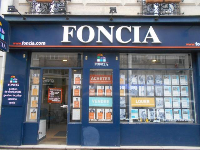 Agence immobili re paris 18 me 75018 foncia transaction for Agence foncia