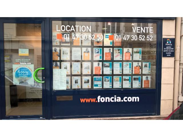 Agence immobiliere levallois perret location