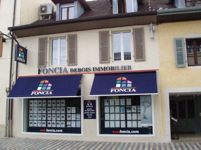 Achat vente bois d 39 amont 39 foncia for Acheter maison ferney voltaire