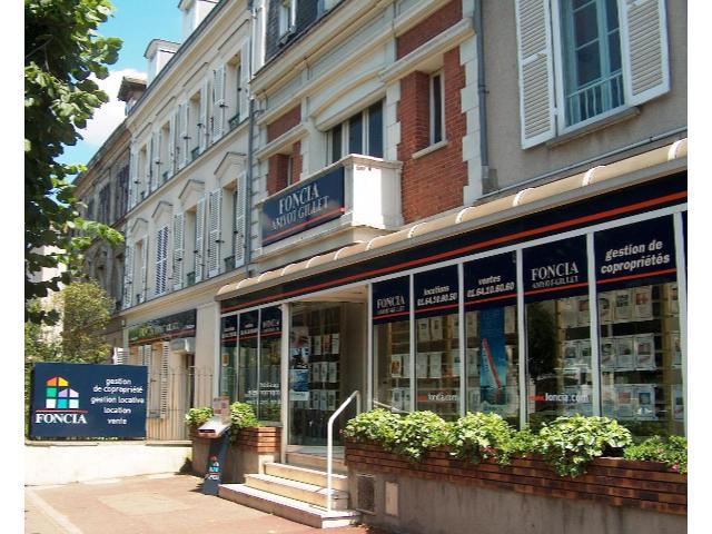 Agence immobili�re FONCIA Transaction EFIMO  - FONCIA Transaction  Seine-et-Marne