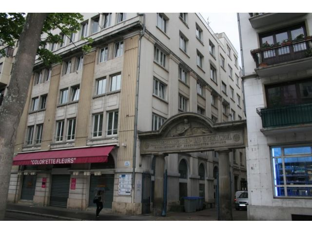 Agences immobili res strasbourg foncia for Agence immobiliere zurich