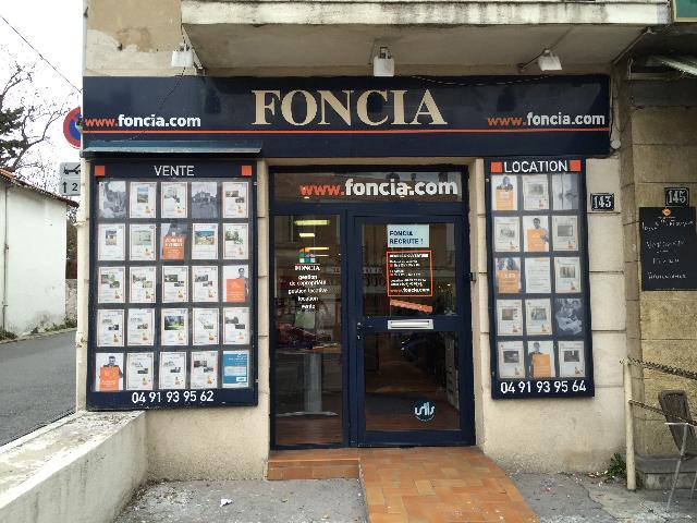Agence immobili�re FONCIA Transaction Location - FONCIA Transaction  Bouches-du-Rh�ne