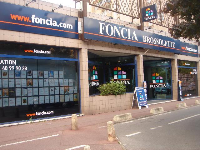Agence immobili�re FONCIA Transaction Cr�teil - FONCIA Transaction Val-de-Marne