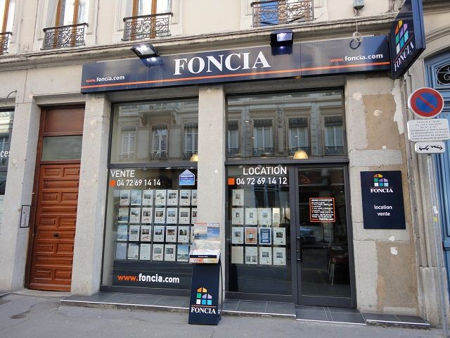 Agence immobili re foncia transaction location - Dossier location foncia ...