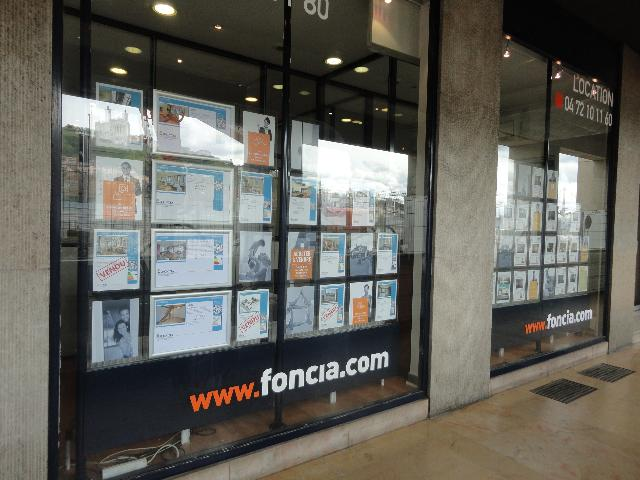 Agence immobili�re FONCIA Saint Antoine - FONCIA Transaction  Rh�ne