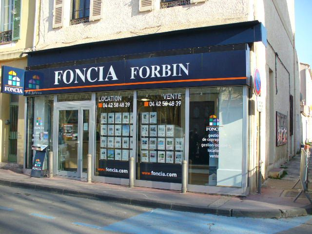 Agence immobilire Gardanne - FONCIA Forbin