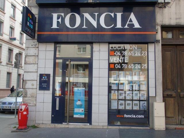 Agence immobili�re FONCIA Transaction Location - FONCIA Transaction  Rh�ne