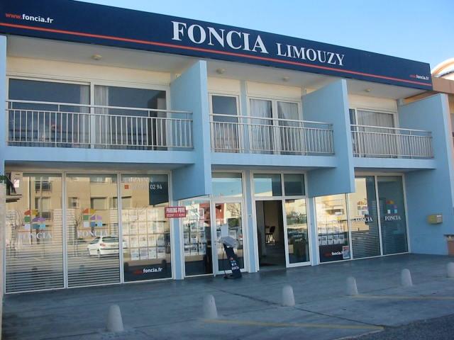 Agences immobili res port la nouvelle foncia - Agence immobiliere port marianne ...