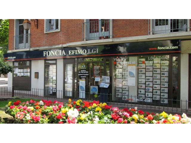 Agence immobili re sceaux foncia efimo sceaux for Agence immobiliere 87