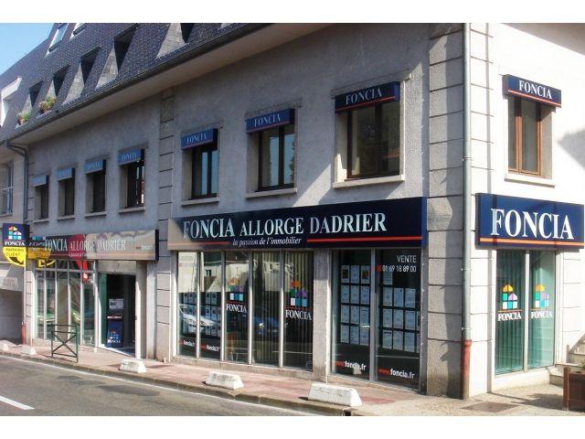 Agence immobili�re FONCIA Transaction EFIMO  - FONCIA Transaction  Essonne