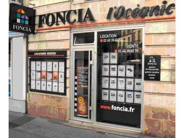 Agence immobili�re FONCIA Nantes - FONCIA Transaction  Loire-Atlantique