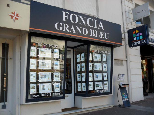 Agence immobili�re FONCIA Esterel - FONCIA Transaction  Var