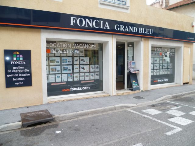 Agence immobili�re FONCIA Esterel - FONCIA Transaction  Var
