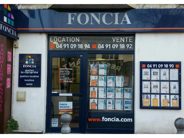 Agence immobili re marseille foncia transaction location - Dossier location foncia ...