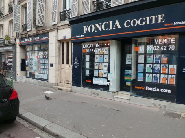 Agence immobili�re FONCIA Cogite - FONCIA Transaction  Yvelines