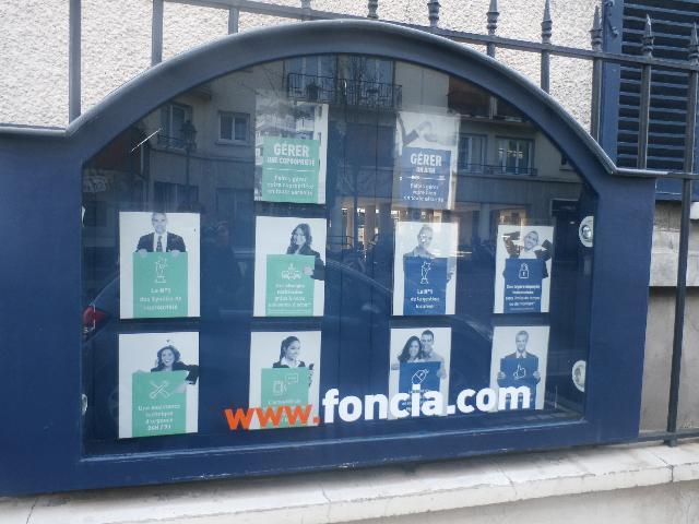 Agence immobili�re FONCIA Foubert - FONCIA Transaction  Hauts-de-Seine