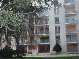 Agence immobili re versailles foncia franco suisse - Residence grand siecle versailles ...