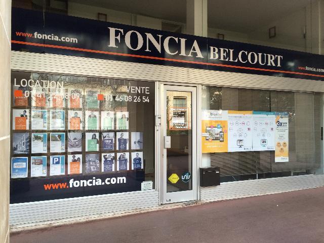Agences immobili res boulogne billancourt foncia for Agence immobiliere 3f boulogne billancourt